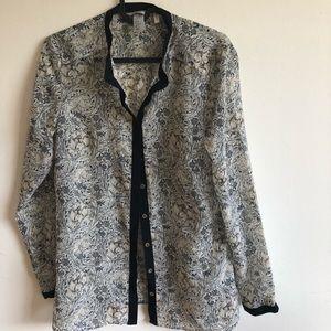 Beautiful blouse H&M